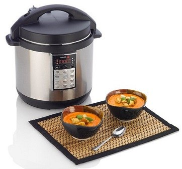 Fagor 670041960 LUX Multi Cooker