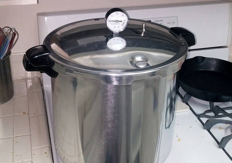 Presto 01781 Pressure Cooker Review