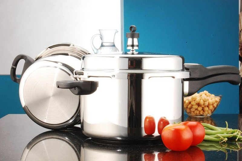 Choosing The Best Pressure Cooker