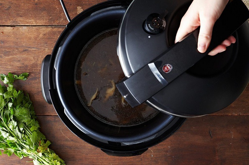 Top 4 Pressure Cooker Myths Debunked