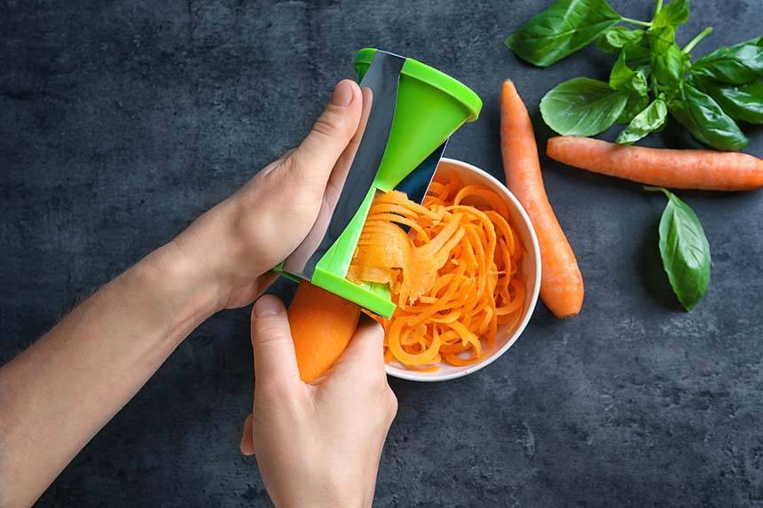 Food Spiralizer