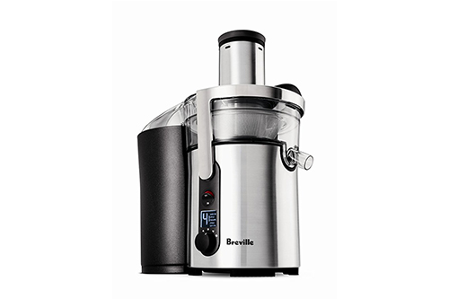 breville BJES10XL fountain multi speed
